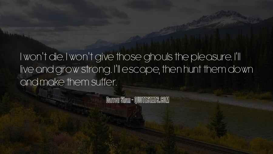 Quotes About Bravery And Determination #1244272