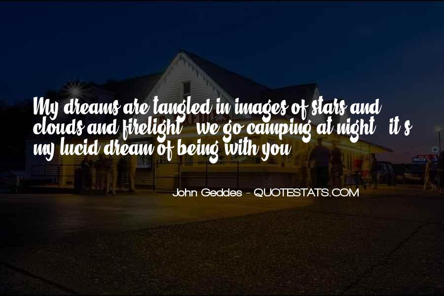 Quotes About Dreams You Have At Night #72718
