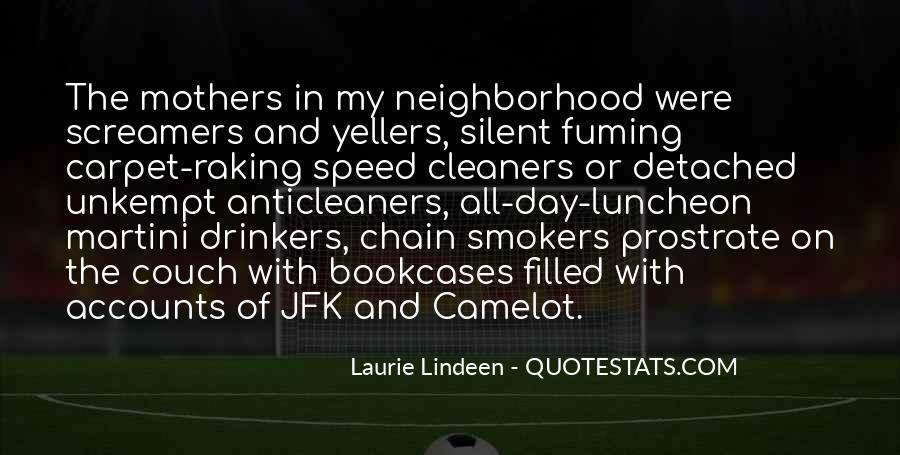 Quotes About Chain Smokers #136778