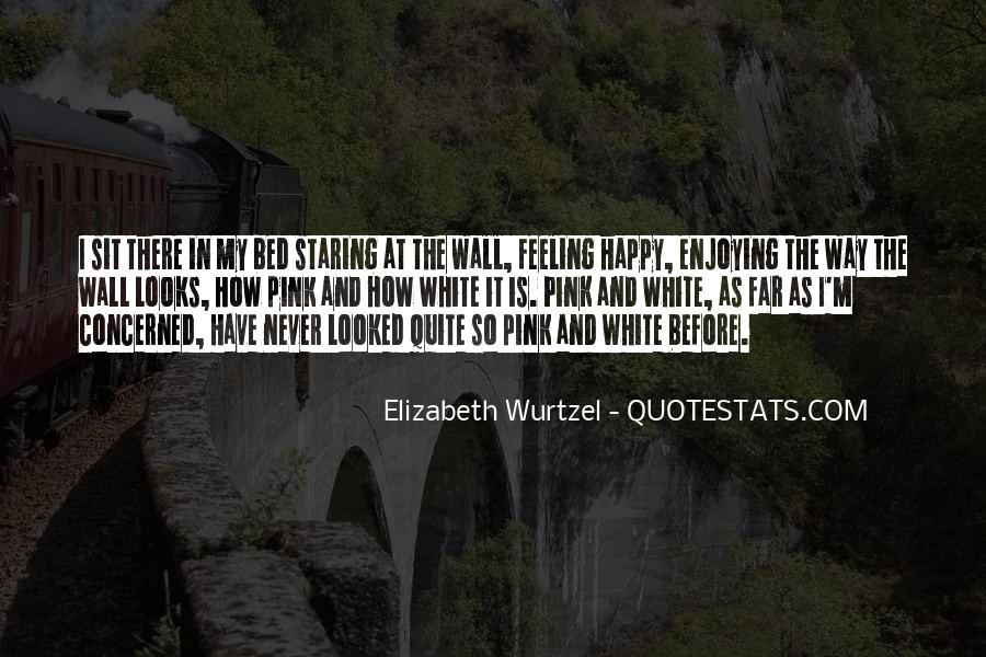 Quotes About Staring Each Other #56343