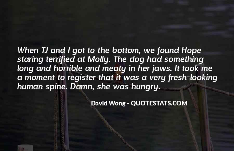 Quotes About Staring Each Other #75