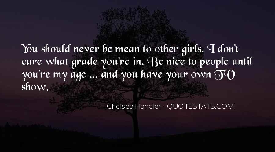 Quotes About Funny Girl #590543