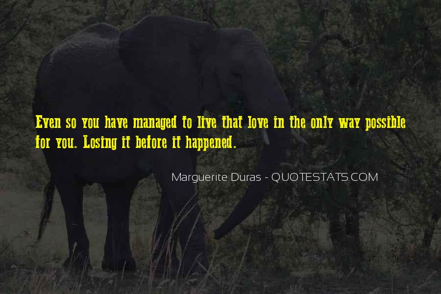 Quotes About The Way #1241