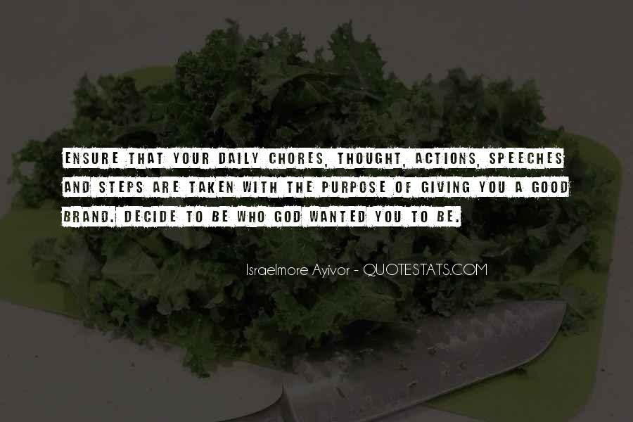 Quotes About Speech Giving #186223