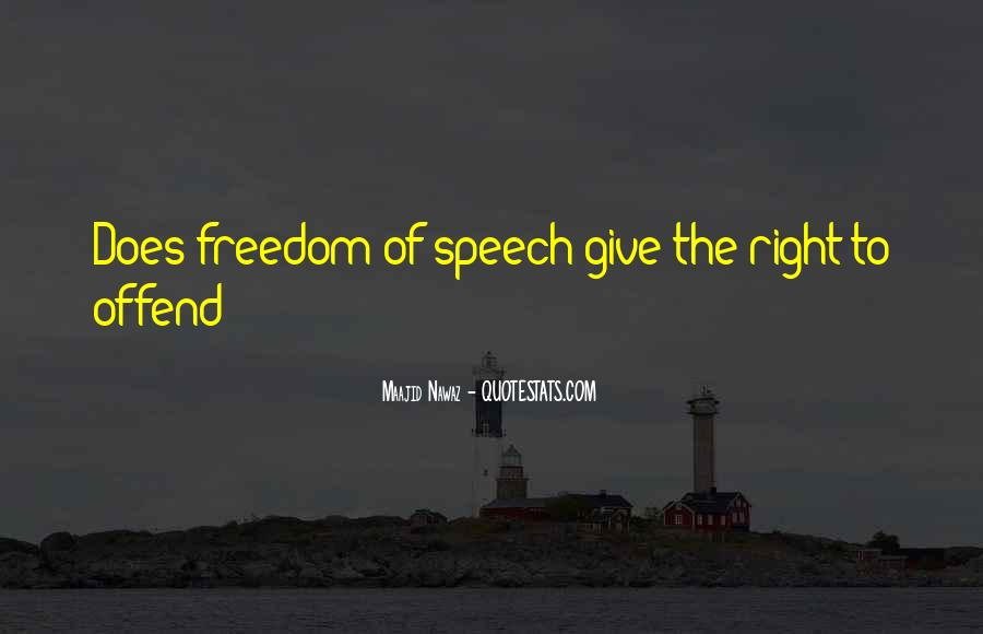 Quotes About Speech Giving #832988