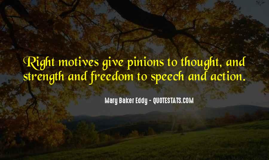 Quotes About Speech Giving #957196