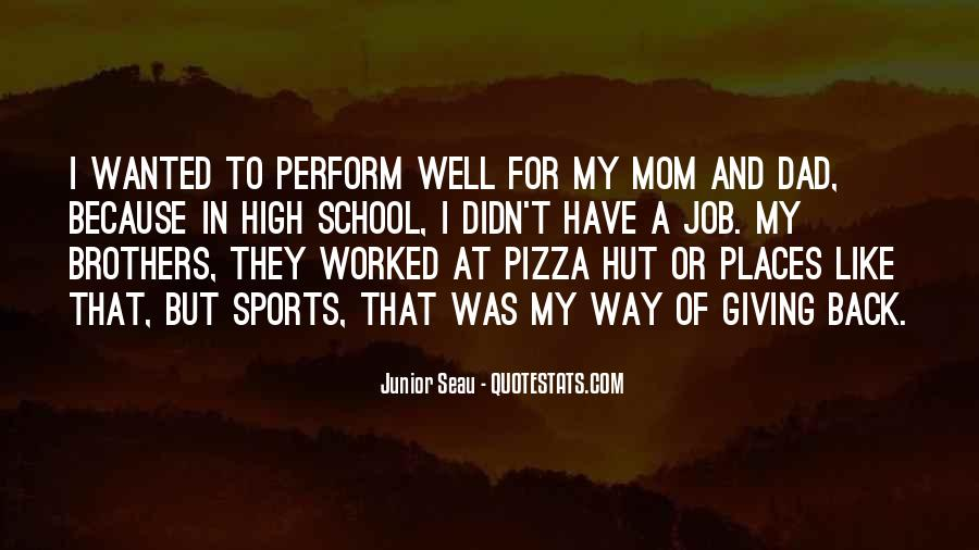 Quotes About Giving It Your All In Sports #469112