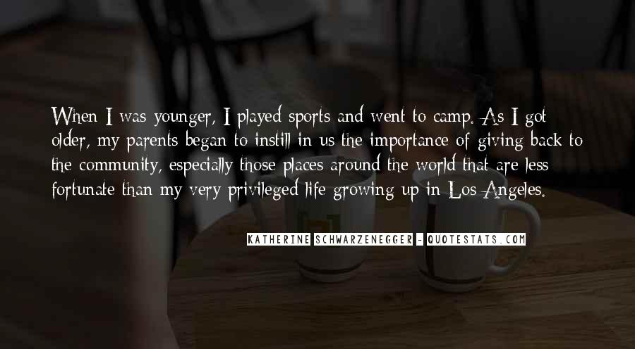 Quotes About Giving It Your All In Sports #601722