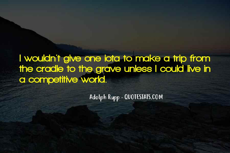 Quotes About Giving It Your All In Sports #686655