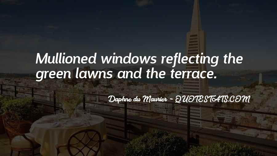 Quotes About Lawns #1000910
