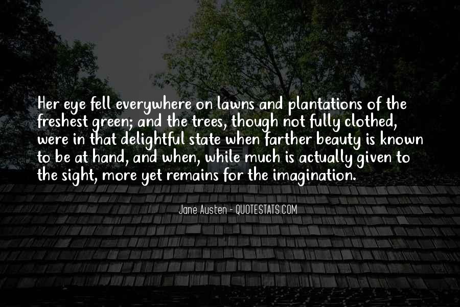 Quotes About Lawns #1122234
