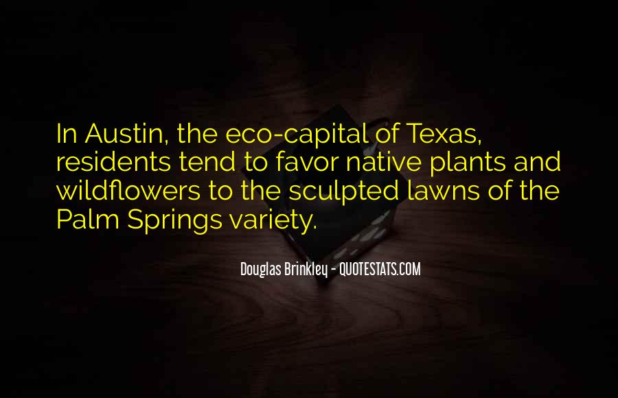 Quotes About Lawns #195729