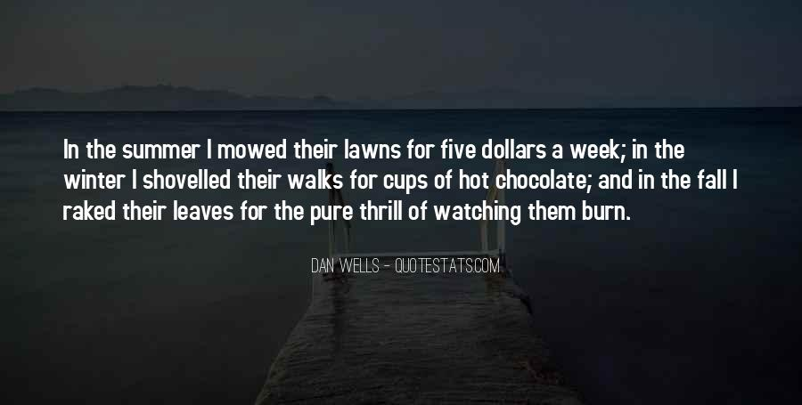 Quotes About Lawns #358872
