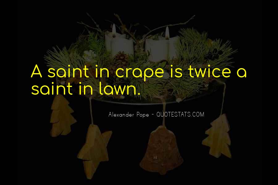 Quotes About Lawns #513061