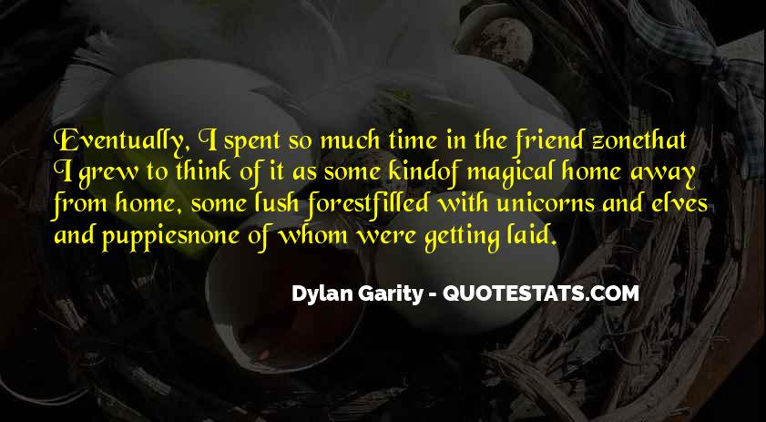 Quotes About Magical Unicorns #1657034