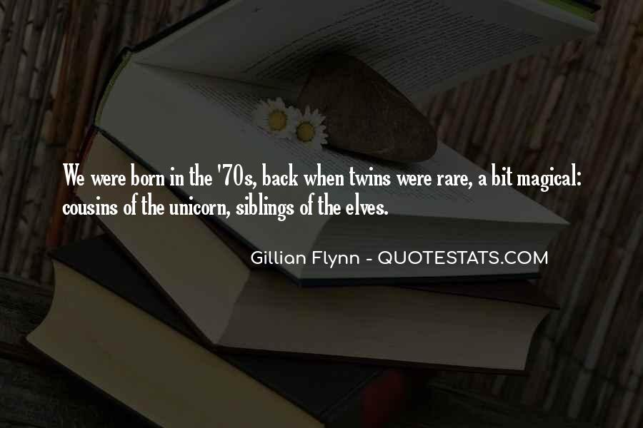 Quotes About Magical Unicorns #1737827