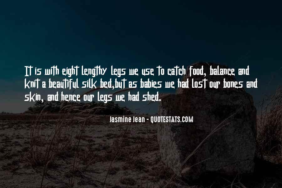 Quotes About Balance And Life #29746