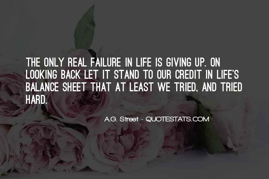 Quotes About Balance And Life #311222