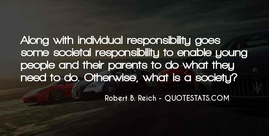 Quotes About Parents Who Enable #417182
