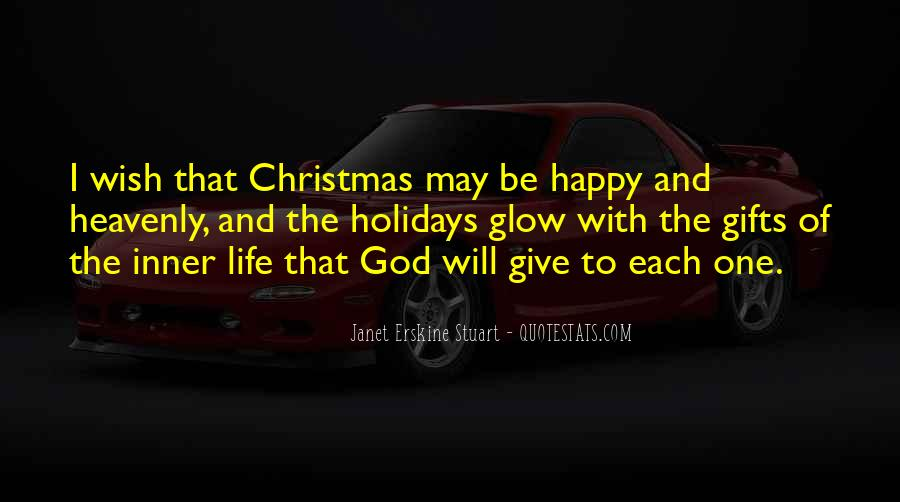 Quotes About Giving Gifts On Christmas #233669