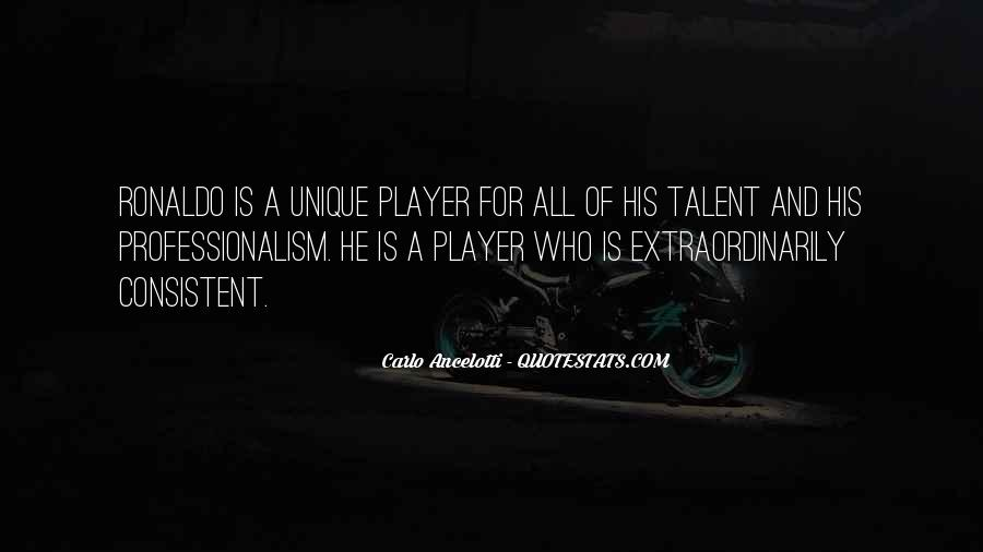 Quotes About Ancelotti #1571366