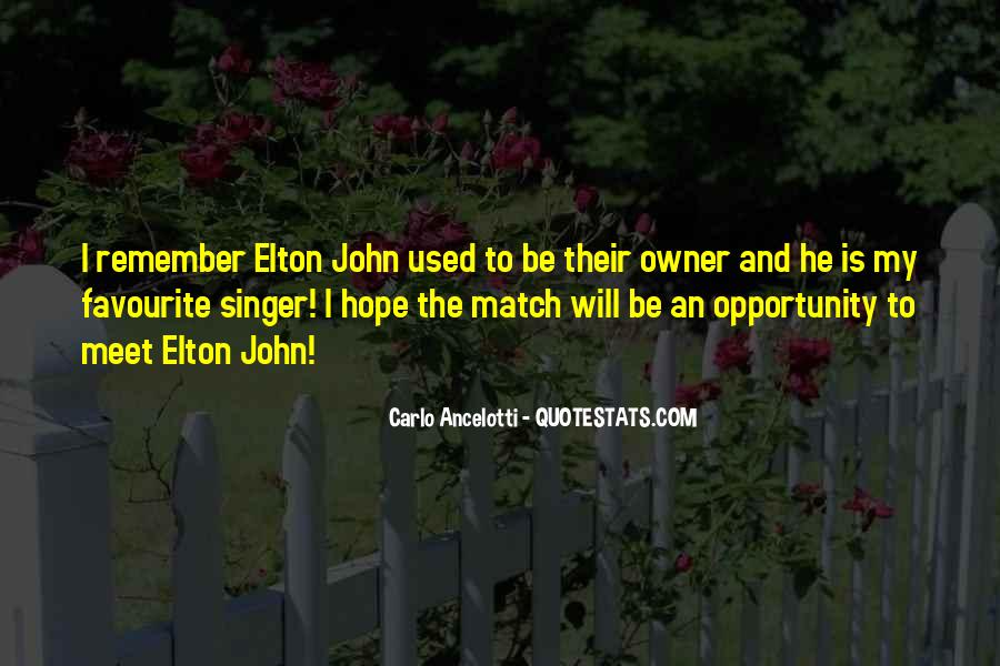 Quotes About Ancelotti #340245