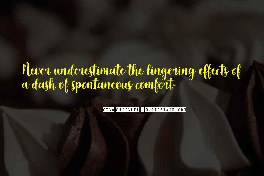 Quotes About Underestimate Someone #94516