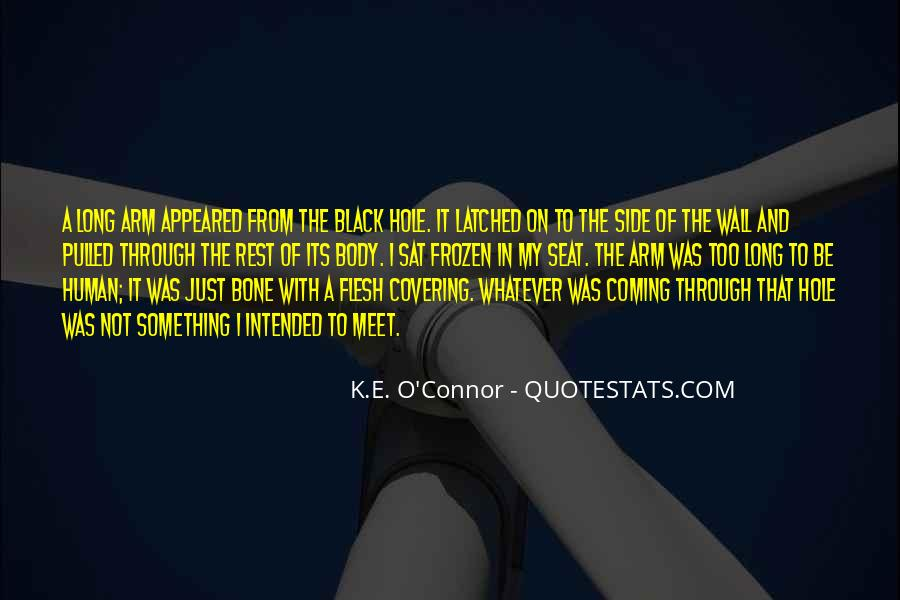 Quotes About Covering Up Your Body #1316612