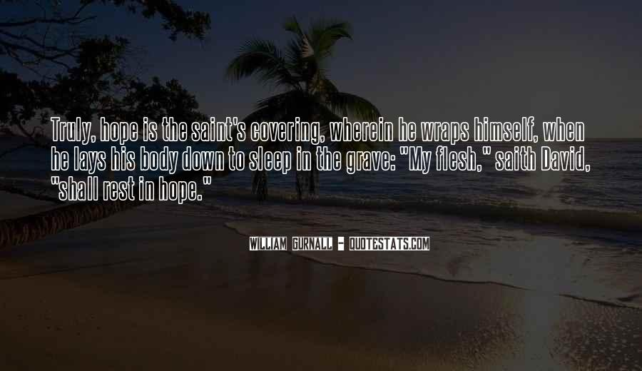Quotes About Covering Up Your Body #1604313