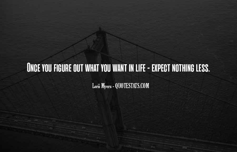 Quotes About Make It In Life #117114