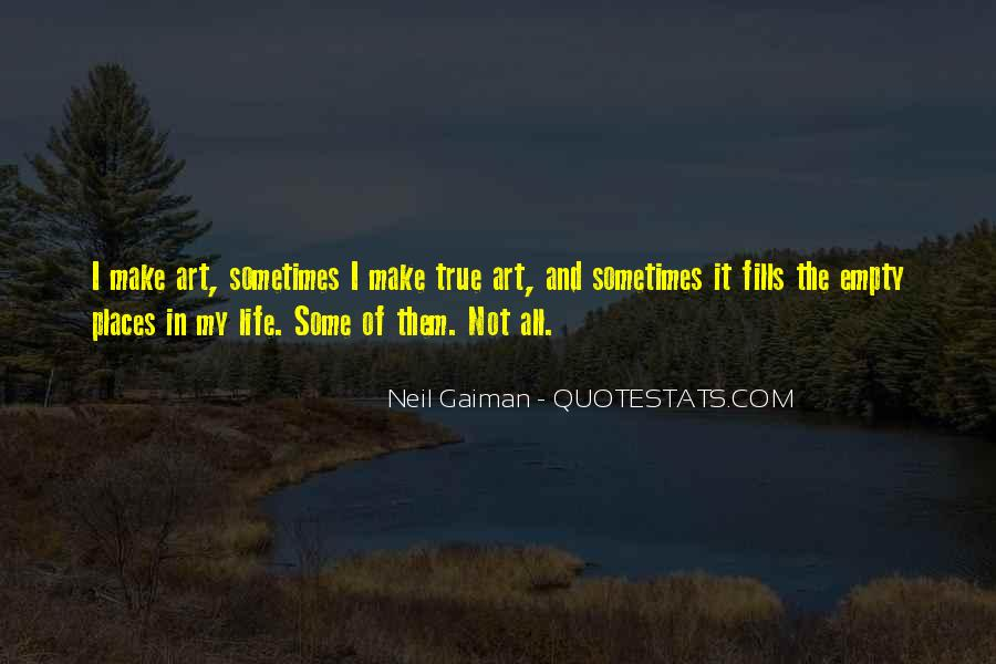 Quotes About Make It In Life #27469