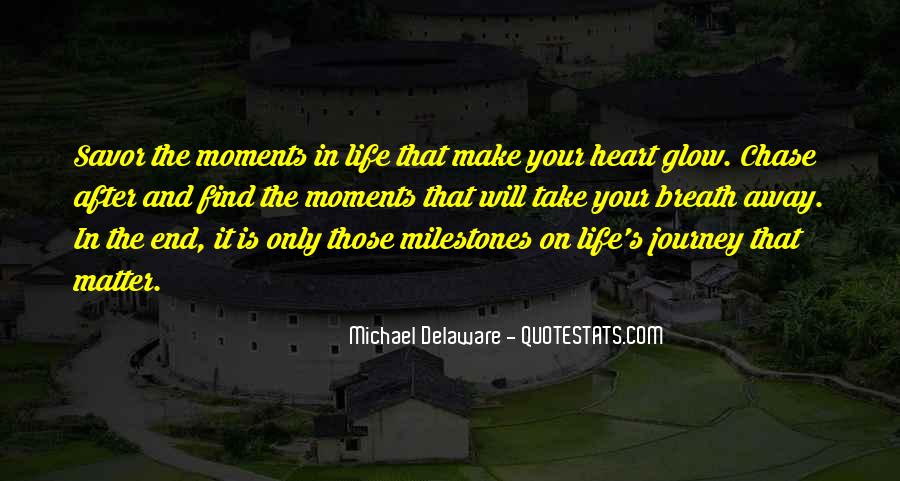 Quotes About Make It In Life #45115