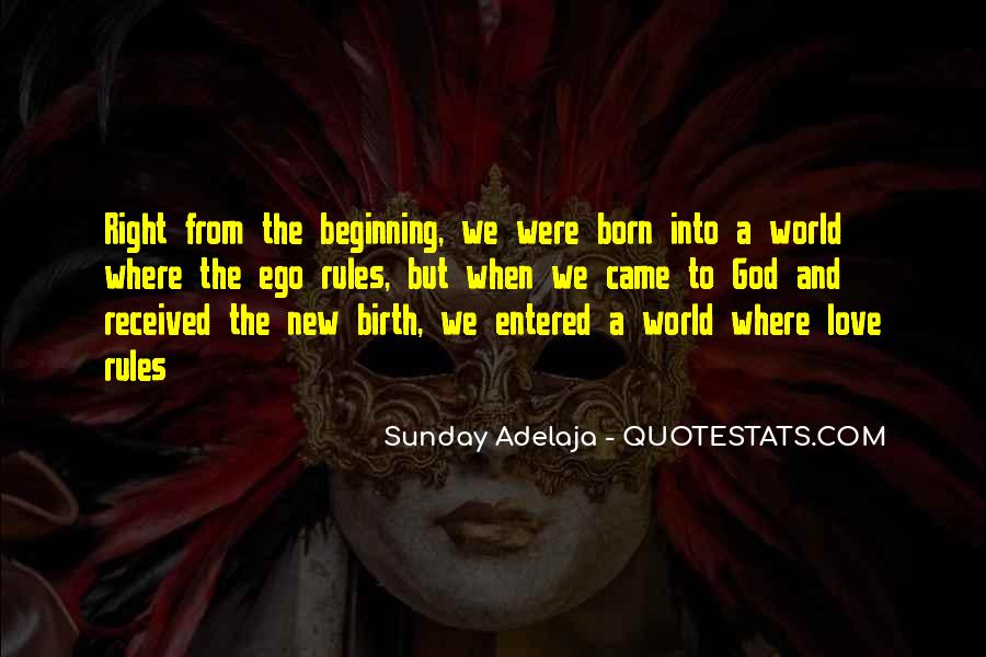 Quotes About New Beginning Love #791965
