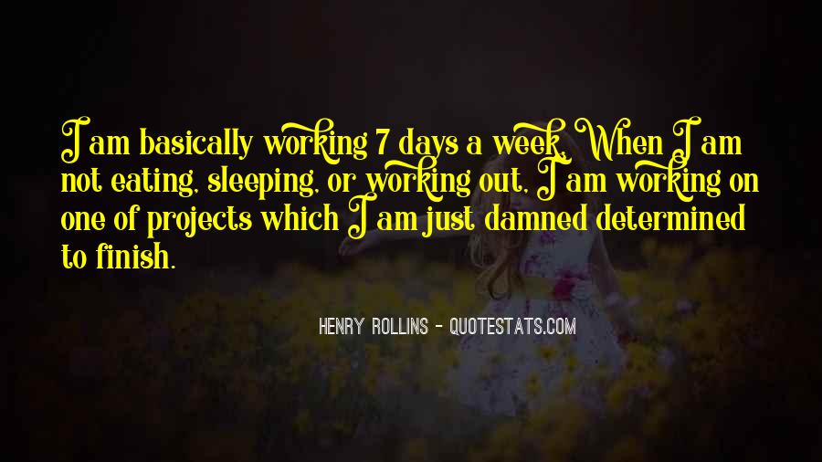 Quotes About Sleeping At Work #1229230