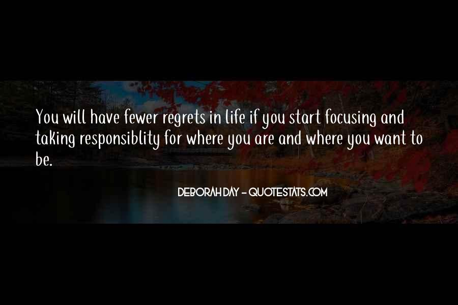 Quotes About Being Where You Want To Be In Life #1423232