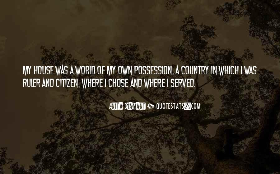 Quotes About Those Who Have Served #13828