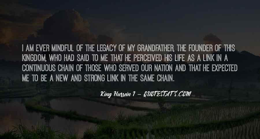 Quotes About Those Who Have Served #41166