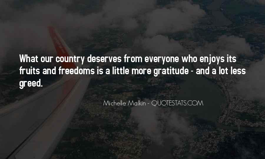 Quotes About Freedoms #235725