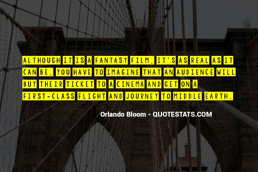Quotes About Orlando #241579