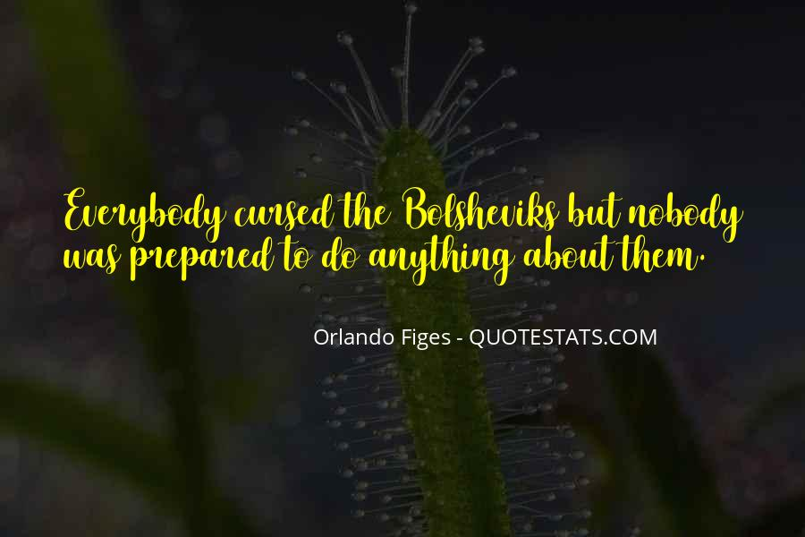 Quotes About Orlando #257175