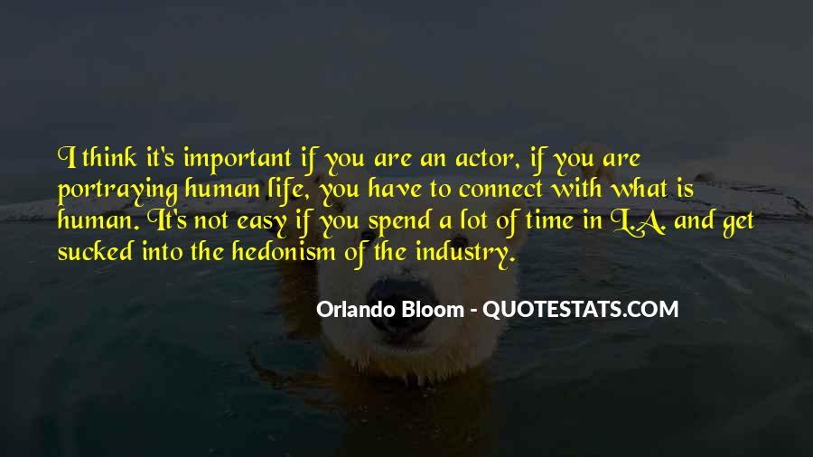 Quotes About Orlando #368781