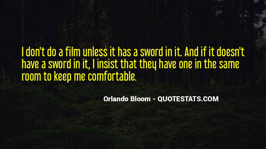 Quotes About Orlando #39941