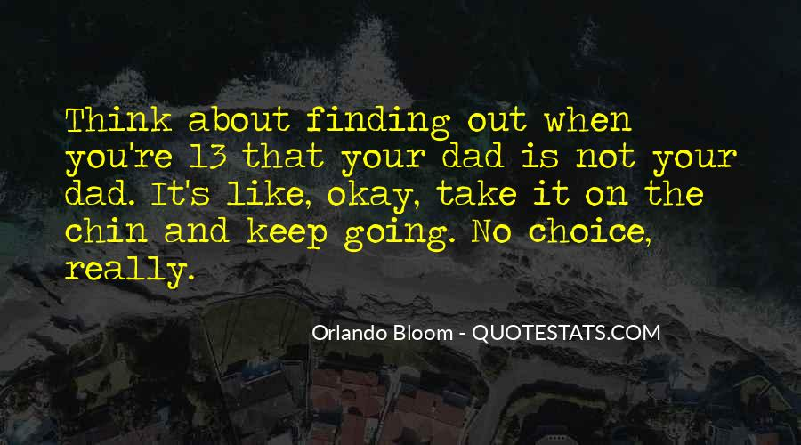 Quotes About Orlando #429719