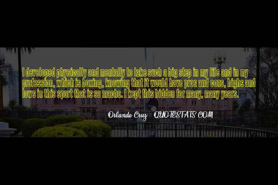 Quotes About Orlando #78439