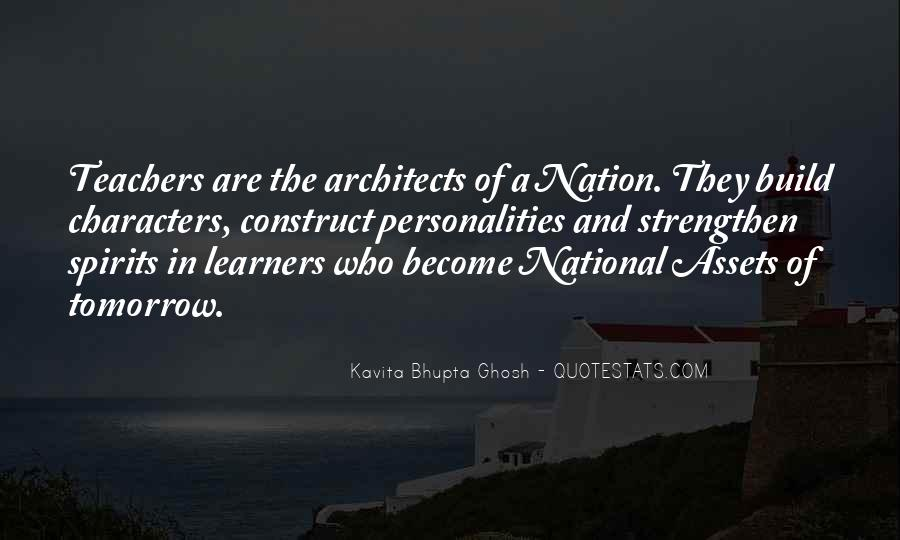 Quotes About Learners #24003