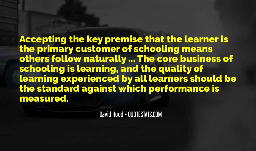 Quotes About Learners #250450