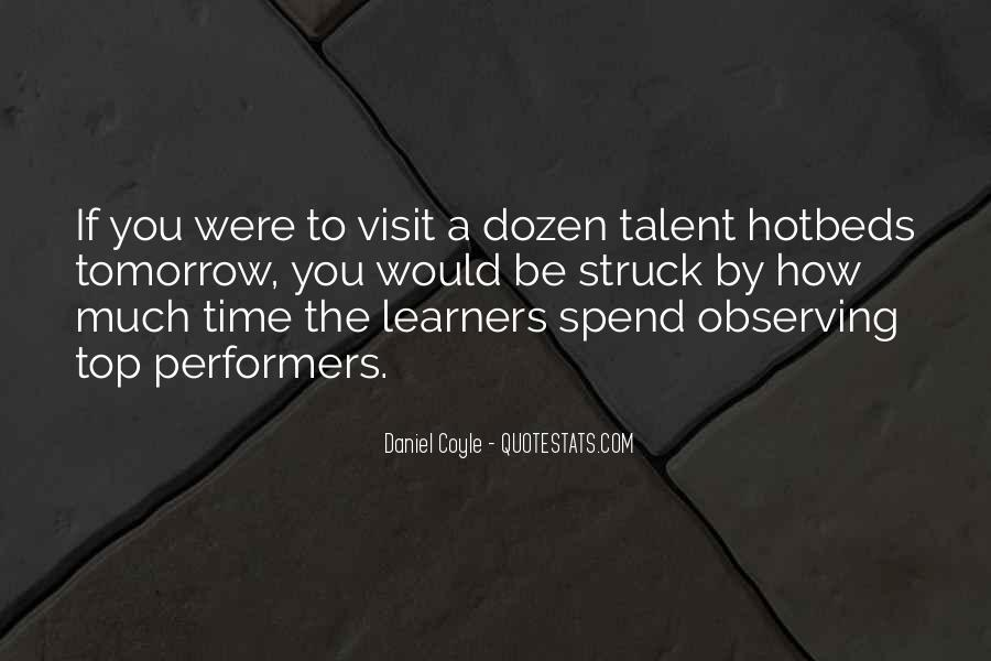 Quotes About Learners #33493