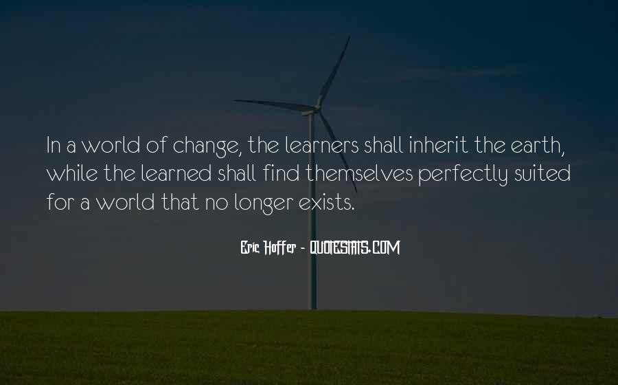 Quotes About Learners #345015