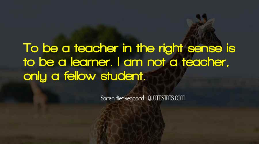 Quotes About Learners #483186