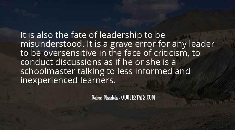 Quotes About Learners #710495